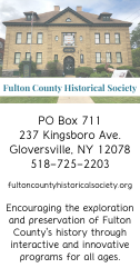 Fulton County Historical Society & Museum