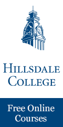 Hillsdale College Online Courses