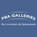 PBA Galleries rare books, autographs & manuscripts