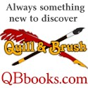 Always something to discover at Quill & Brush